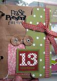 DD 2009 13 Front Envelope
