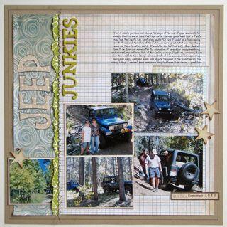 Jeep Junkies