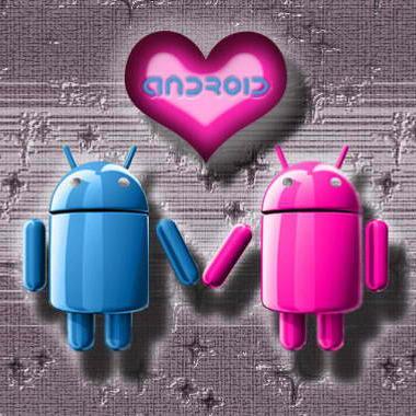 Droid_Love