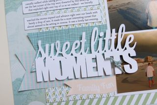 Little Moments (closeup 1)
