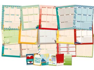Bo Bunny Journal kit