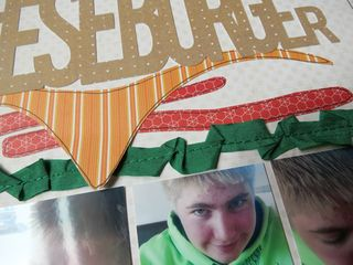 Cheeseburger Lovers (closeup)