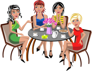 Chatting-women-sitting-table-coffee-isolated-four-young-beautiful-fashion-having-cafe-white-background-eps-available-49720214