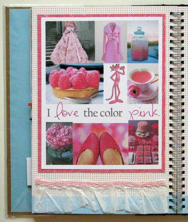 Smash pink