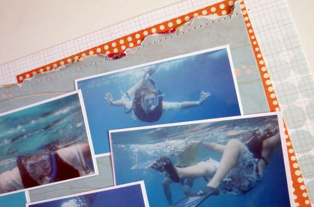 Under the Sea (closeup 1)